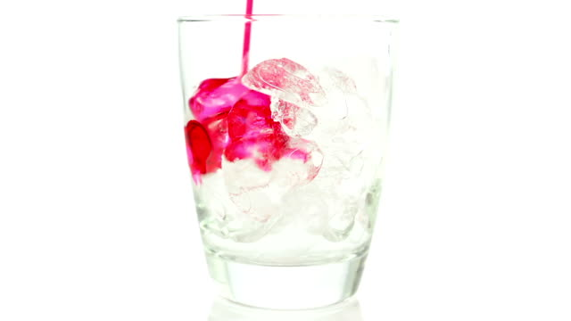 Soft drink video