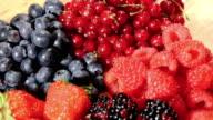 soft fruits video