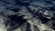 soft water effect (loopable),(HD 1080) video