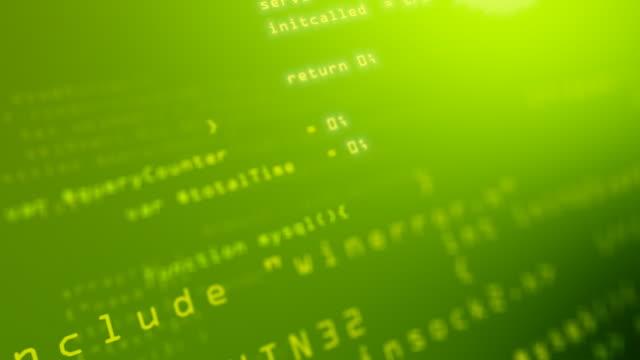 Software program video