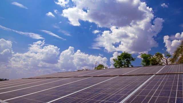 Solar cell video