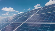Solar Panels,  Alternative Energy. video