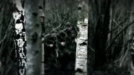 Soldier in the Second World War video