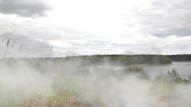 soldier running video