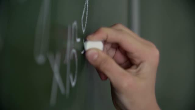 Solving Equation video