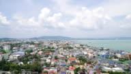 Songkhla city video