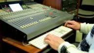 Sound engineer jobs video