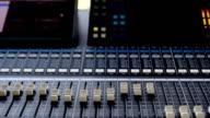 Sound engineer video