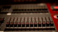 Sound Mixer Control video