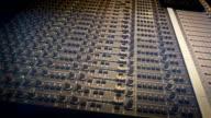 sound recording studio video