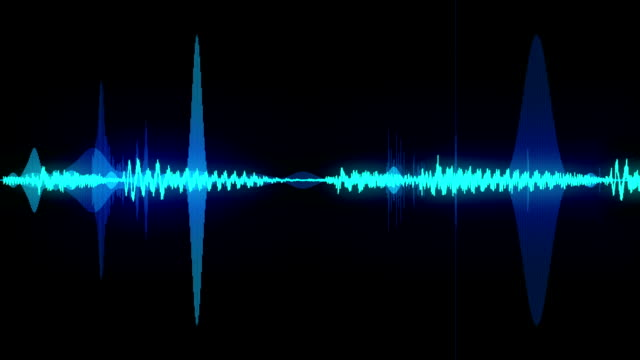 Sound Waves video