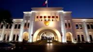 Souq Gate in Manama, Bahrain video