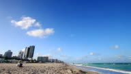 South Beach View HD video