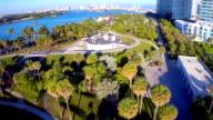 South Pointe Park Miami Beach video