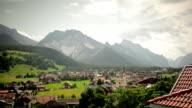 South Tyrol Village video