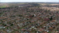 Soweto Township video