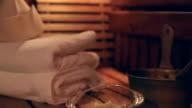 spa and sauna attributes video