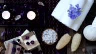 Spa and Wellness Decorations video