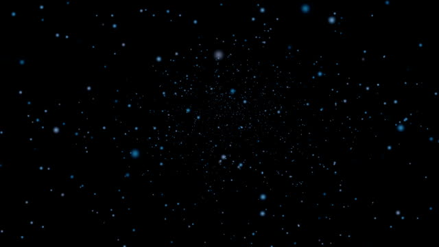 Space Background (Loopable) video