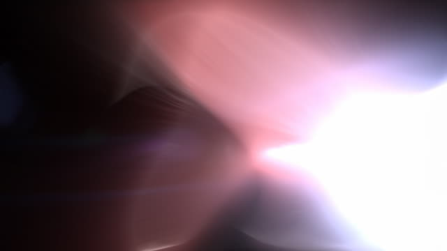 Space Odyssey video