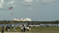 Space Shuttle Launch STS-122 video