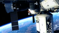 Space Station video