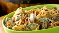 Spaghetti video