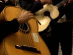 spanish guitar video