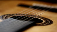 Spanish guitar (1080p) video