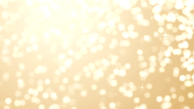 Sparkling glitter background video