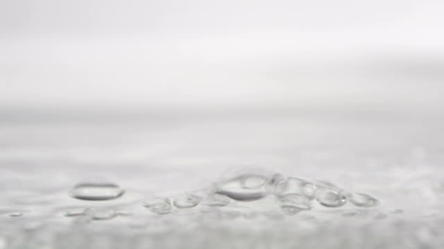 Sparkling Water video