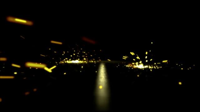 Sparks video