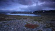Sparse Landscape video