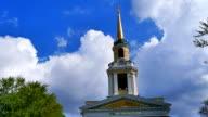 Spaso-Preobrazhensky Cathedral in Dnepropetrovsk video