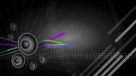 Speakers 01 Background video