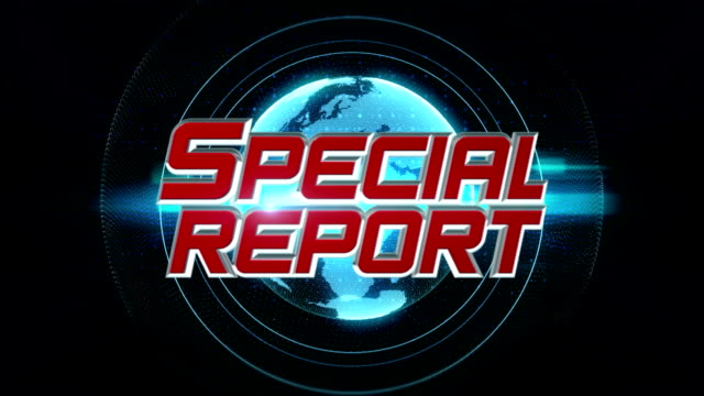Special Report video