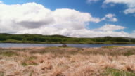 HD: Spectacular Landscape of Connemara Lake video