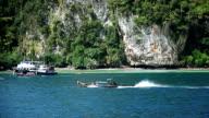 Speed Boat video