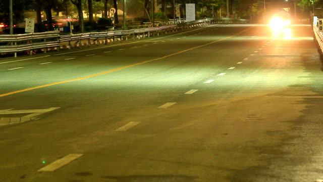 Speed cars racing video
