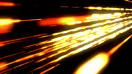 Speed Light Trails 2 Loopable Background video