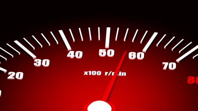 Speed video