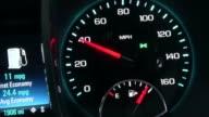 Speedometer, Speed, Gauge, Measure, Automotive video
