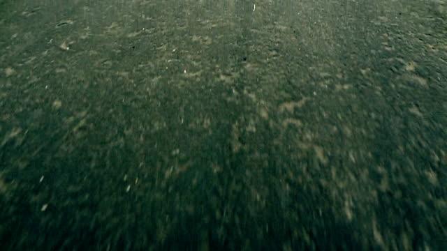 speedway video