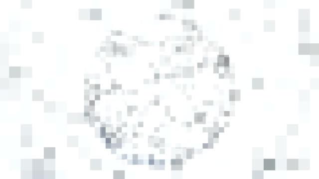 sphere - slow, closeup, increase (LOOP) from sculpture BRAIN video