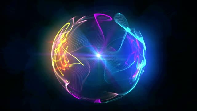 sphere video