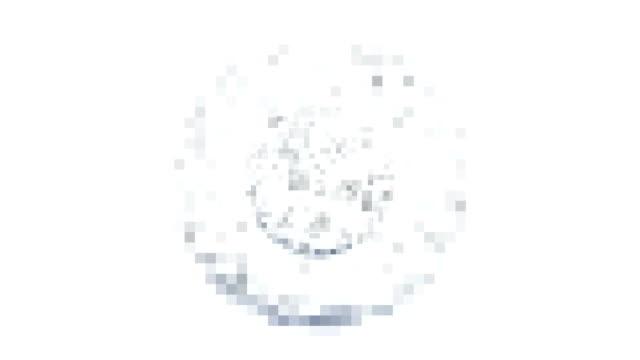 spheres - superpose, increase (LOOP) from sculpture BRAIN video