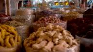 Spice market in Dubai video