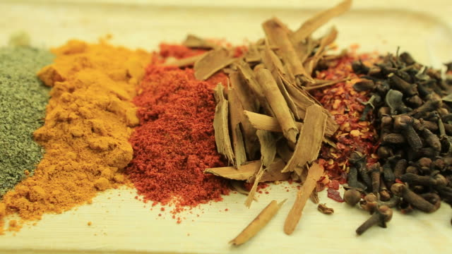 Spices video