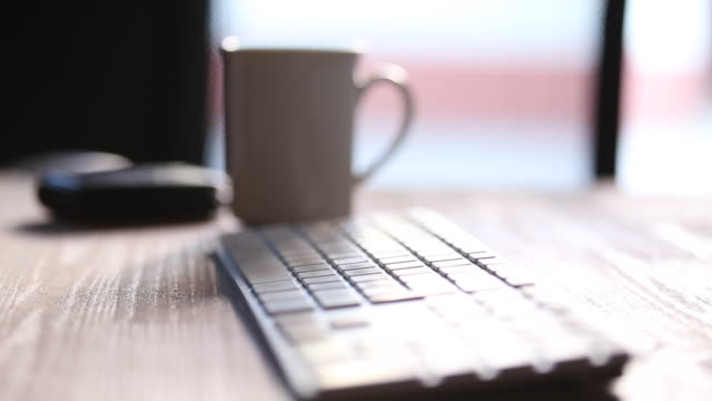 Spill Water into the Keyboard video