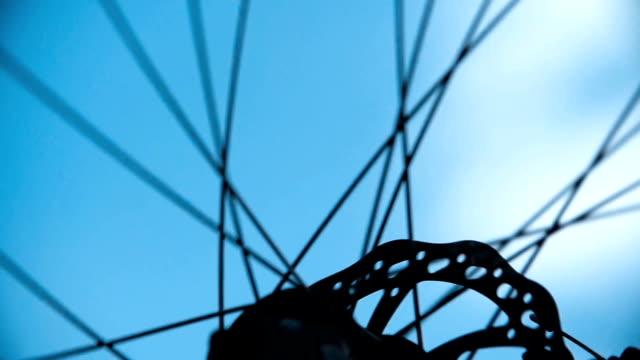 Spinning Wheel video